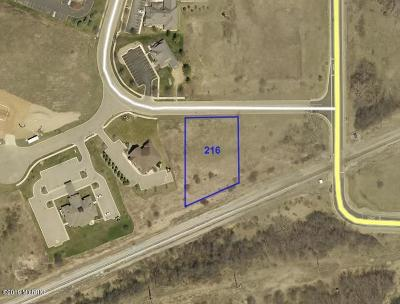 Calhoun County Residential Lots & Land For Sale: 216 Winston Drive
