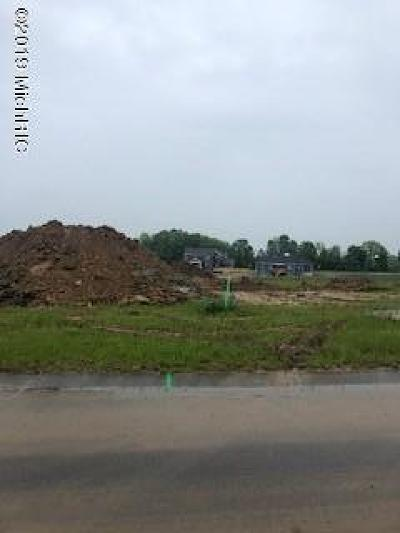 Byron Center Residential Lots & Land For Sale: 3338 Conrail Drive SW