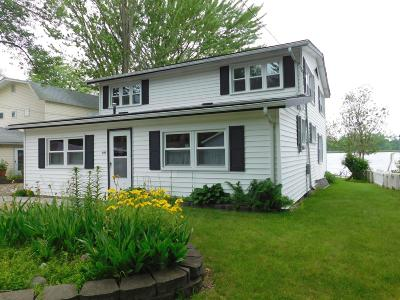 Coldwater Single Family Home For Sale: 147 Willow Lane