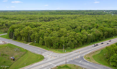 Greenville Residential Lots & Land For Sale: 11540 Lincoln Lake Avenue NE