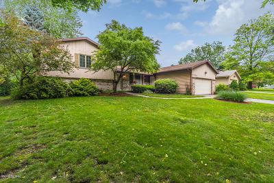 Single Family Home For Sale: 2733 Alger Street SE