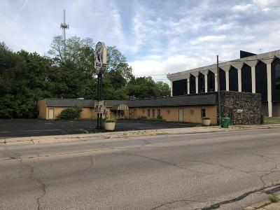 Berrien County Commercial For Sale: 405 & 411 N 2nd St