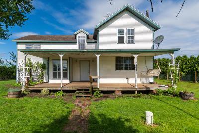 Sodus Single Family Home For Sale: 6856 Hillandale Road