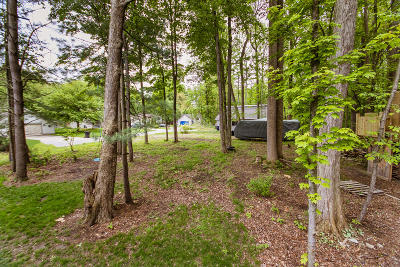 Holland, West Olive Residential Lots & Land For Sale: 654 Central Bay Avenue