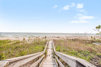 Oceana County Residential Lots & Land For Sale: Clay Banks Sunsets Court #9