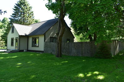 Fremont Single Family Home For Sale: 724 N Darling Avenue