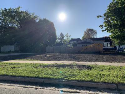 Evart Residential Lots & Land For Sale: 202 N Cherry Street