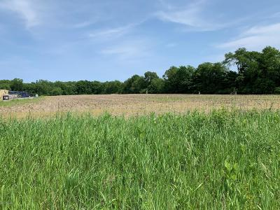 Niles Residential Lots & Land For Sale: Airport Road
