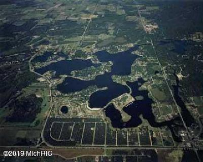 Canadian Lakes Residential Lots & Land For Sale: 11941 Trail Creek Drive