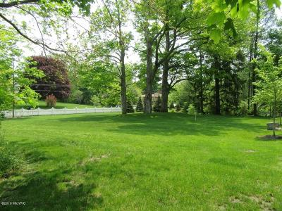 Berrien County, Branch County, Calhoun County, Cass County, Hillsdale County, Jackson County, Kalamazoo County, Van Buren County, St. Joseph County Residential Lots & Land For Sale: Bluffwood Drive