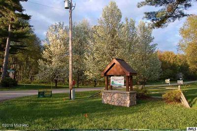 Jackson County Residential Lots & Land For Sale: Campbell Lake Drive