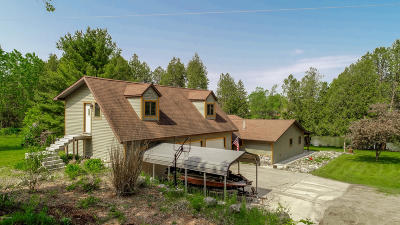 Single Family Home For Sale: 21759 205th Ave