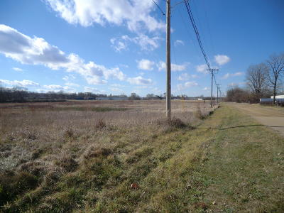 Branch County Residential Lots & Land For Sale: Darling Drive