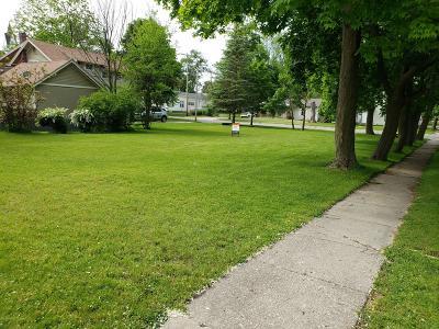 Greenville Residential Lots & Land For Sale: 311 S Webster Street