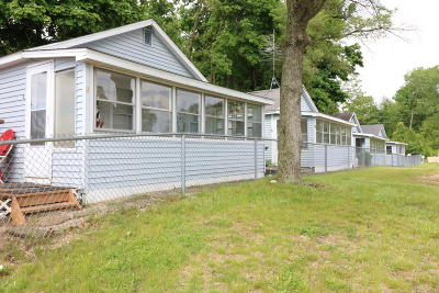 Multi Family Home For Sale: 66246 94th Avenue #1-4