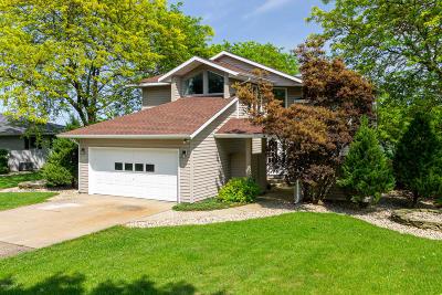 Sturgis Single Family Home For Sale: 61229 Raintree Boulevard
