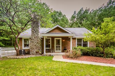 Hamilton Single Family Home For Sale: 3218 Arbor Lane