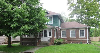 Grant Single Family Home For Sale: 113 Lincoln Street