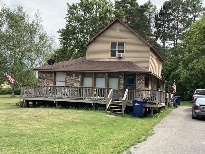 Harrison Single Family Home For Sale: 120 E Elm Street