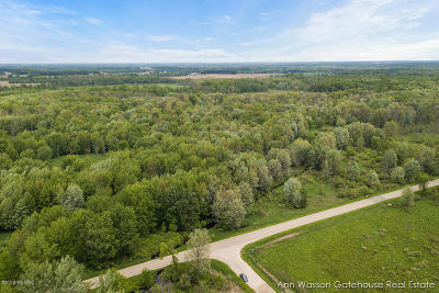 Sand Lake Residential Lots & Land For Sale: 8356 21 Mile Road