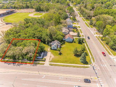 Wyoming Residential Lots & Land For Sale: 2952 Burlingame Avenue SW