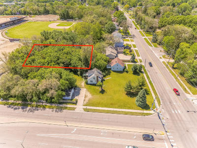 Wyoming Residential Lots & Land For Sale: 2990 Burlingame Avenue SW
