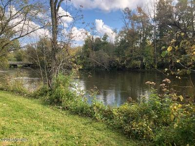 Branch County Residential Lots & Land For Sale: W High Street