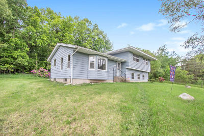 Single Family Home For Sale: 8016 68th Street SE