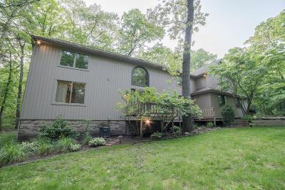 Stevensville Single Family Home For Sale: 4970 Notre Dame Avenue