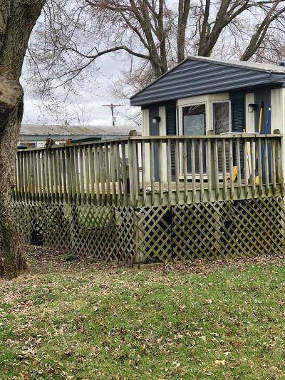 Single Family Home For Sale: 2987 Morton Avenue #1