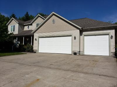 Norton Shores Single Family Home For Sale: 5108 Chanick Street