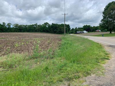 Residential Lots & Land For Sale: Wilber Hill Road