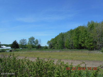 Scottville Residential Lots & Land For Sale: W Sugar Grove Road