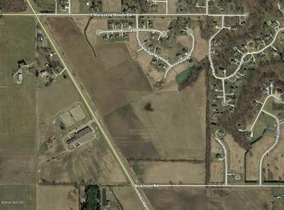 St. Joseph Residential Lots & Land For Sale: S M139