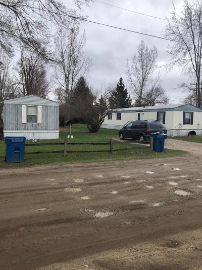 Single Family Home For Sale: 2987 & 73 Morton Avenue