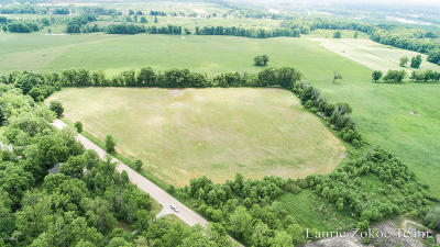 Grand Rapids, East Grand Rapids Residential Lots & Land For Sale: Luce Parcel C