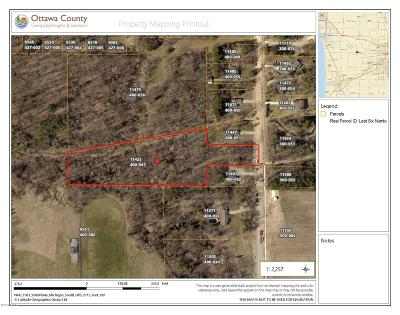 Allendale Residential Lots & Land For Sale: 11425 64th Avenue