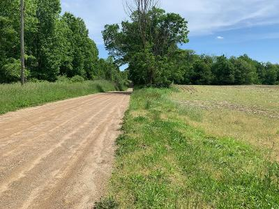 Berrien County, Branch County, Calhoun County, Cass County, Hillsdale County, Jackson County, Kalamazoo County, Van Buren County, St. Joseph County Residential Lots & Land For Sale: 00-A Herman Road