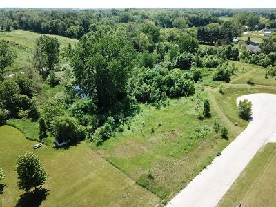 Ionia County Residential Lots & Land For Sale: Lot A Tiffany Court