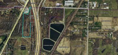 Bridgman Residential Lots & Land For Sale: S Red Arrow Highway