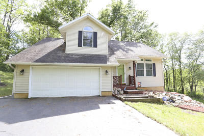 Hastings Single Family Home For Sale: 2575 Heath Road