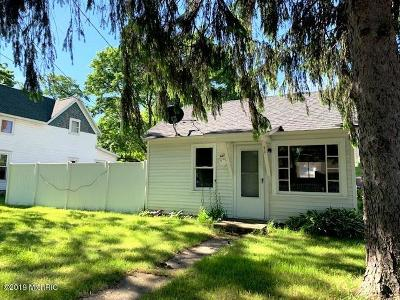 Grant Single Family Home For Sale: 40 E State Road