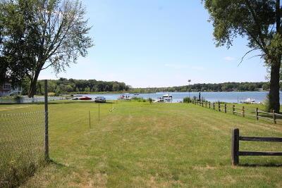 Berrien County, Branch County, Calhoun County, Cass County, Hillsdale County, Jackson County, Kalamazoo County, St. Joseph County, Van Buren County Residential Lots & Land For Sale: 1561 Canal Street