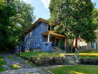Kalamazoo Multi Family Home For Sale