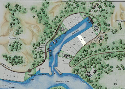 Saugatuck, Douglas Residential Lots & Land For Sale: Lot 31 Saugatuck Beach Road