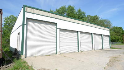 Stanwood Commercial For Sale: 27 Front Street #B