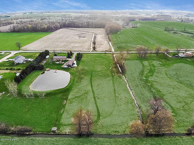 Byron Center Residential Lots & Land For Sale: 484 8th Avenue SW
