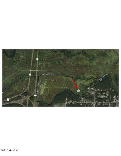 Muskegon Residential Lots & Land For Sale: Muskegon River