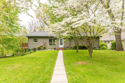 Jerome Single Family Home For Sale: 172 Eastshore Drive