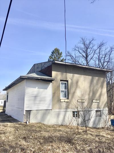 Hartford Single Family Home For Sale: 84599 Cr 687